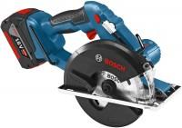 Пила Bosch GKM 18 V-LI Professional 06016A4000