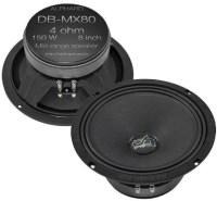 Фото - Автоакустика Alphard Deaf Bonce DB-MX80