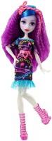 Кукла Monster High Electrified Hair-Raising Ghouls Ari Hauntington DVH68