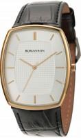 Фото - Наручные часы Romanson TL9258CMRG WH