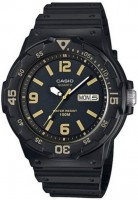 Фото - Наручные часы Casio MRW-200H-1B3