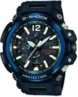 Наручные часы Casio GPW-2000-1A2