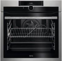 Духовой шкаф AEG Assisted Cooking BPE 842320 M