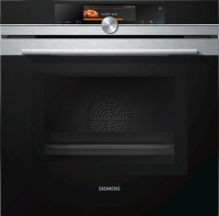 Духовой шкаф Siemens HN 678G4S6 нержавеющая сталь