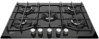 Фото - Варочная поверхность Hotpoint-Ariston TQG 751 W черный
