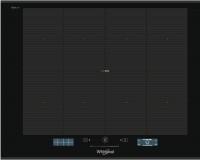 Фото - Варочная поверхность Whirlpool SMP 658 C BT IXL черный