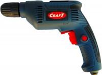 Дрель/шуруповерт Craft CPD 10/650