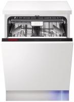Фото - Встраиваемая посудомоечная машина Amica ZIM 608TBE