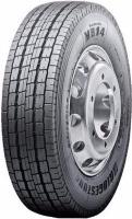Грузовая шина Bridgestone M814 215/75 R17.5 126M