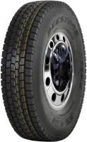 Фото - Грузовая шина Deestone SS431 11 R22.5 144L