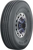 "Фото - Вантажна шина Deestone SV401  235/75 R17.5"" 143L"