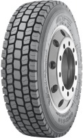 Фото - Грузовая шина GT Radial GDR619 215/75 R17.5 126M