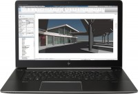 Ноутбук HP ZBook Studio G4