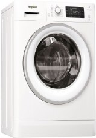Стиральная машина Whirlpool FWSD 71283 WS белый