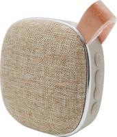 Портативная акустика Hoco BS9 Light textile