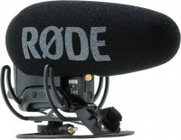 Микрофон Rode VideoMic Pro Plus
