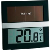 Фото - Термометр / барометр TFA 305017