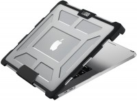 Фото - Сумка для ноутбуков UAG Plasma Rugged Case for Macbook Pro with Touch Bar 15 15 ""