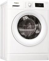 Стиральная машина Whirlpool FWSG 71083 W белый