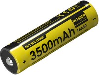 Аккумуляторная батарейка Nitecore NL1835R 3500 mAh