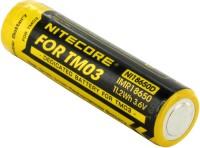 Аккумуляторная батарейка Nitecore NL18650D 3100 mAh