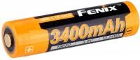 Фото - Аккумуляторная батарейка Fenix ARB-L18 3400 mAh