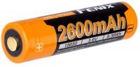 Фото - Аккумуляторная батарейка Fenix ARB-L18 2600 mAh