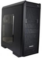 Корпус Gamemax G501X черный