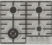 Фото - Варочная поверхность Gorenje GW 640 X нержавеющая сталь