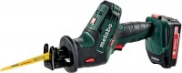 Пила Metabo SSE 18 LTX Compact 602266500
