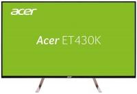 """Монитор Acer ET430K 43"""""""