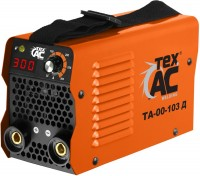 Фото - Сварочный аппарат Tex-AC TA-00-103D