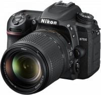 Фотоаппарат Nikon D7500  kit 18-55