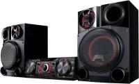 Аудиосистема LG DM-8360K