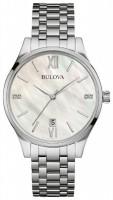 Фото - Наручные часы Bulova 96S161