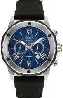 Фото - Наручные часы Bulova 98B258