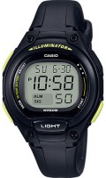 Фото - Наручные часы Casio LW-203-1B