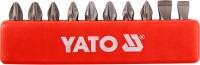 Фото - Биты / торцевые головки Yato YT-0482