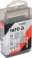 Фото - Биты / торцевые головки Yato YT-04832