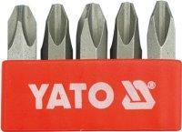 Фото - Биты / торцевые головки Yato YT-2811