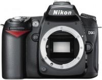 Фото - Фотоаппарат Nikon D90  body