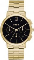 Фото - Наручные часы DKNY NY2540
