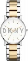 Фото - Наручные часы DKNY NY2653