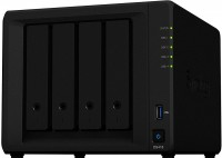 NAS сервер Synology DS418