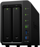 NAS сервер Synology DS718+