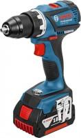 Фото - Дрель/шуруповерт Bosch GSR 18 V-EC Professional 06019E8104