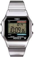 Фото - Наручные часы Timex T78587