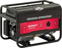 Электрогенератор Briggs&Stratton Sprint 1200