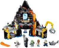 Фото - Конструктор Lego Garmadons Volcano Lair 70631
