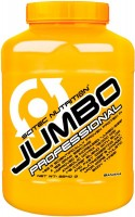 Фото - Гейнер Scitec Nutrition Jumbo Professional  6.5кг